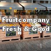 Fruitcompany Fresh & Good