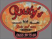Rusty s