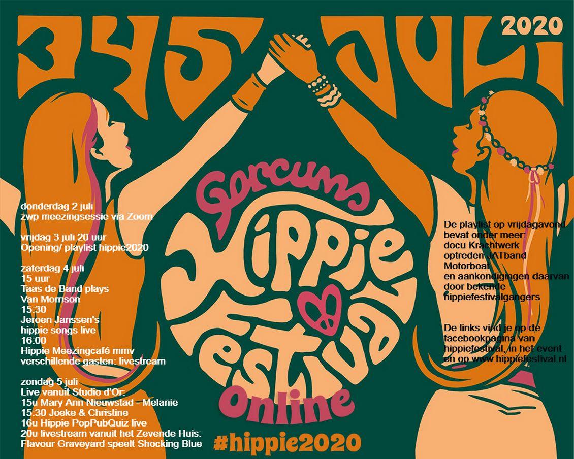Hippiefestival #hippie2020